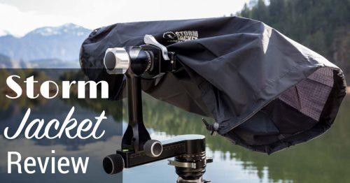 best camera rain cover