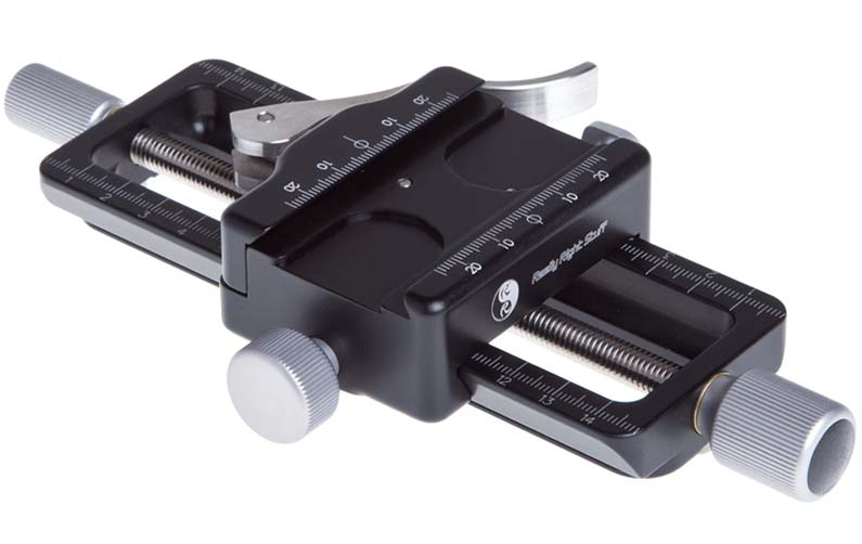 what is a macro rail