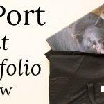 Review: X-Port Expandable Print Portfolios