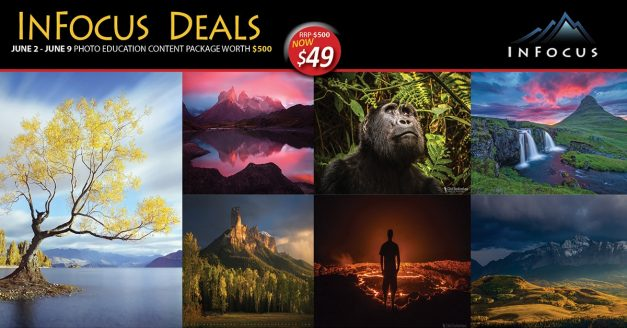 ENDED – Killer Photo Deal For A Few More Hours – 90% Discount!