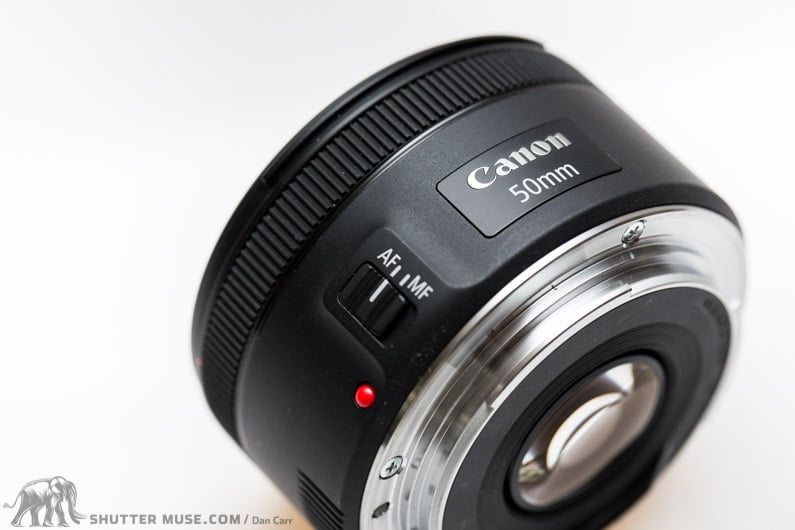 canon 50mm nifty fifty