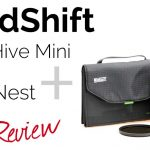 MindShift Filter Hive Mini & Filter Nest Mini Review