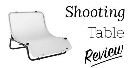 Impact Shooting Table Review