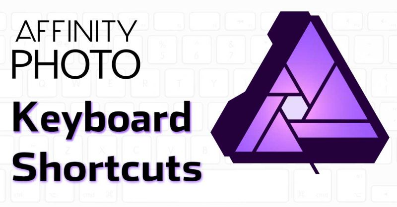 affinity-photo-keyboard-shortcuts
