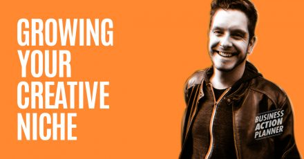 Growing Your Creative Niche