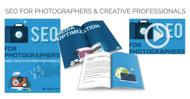 Get my latest photography eBook and save BIG!