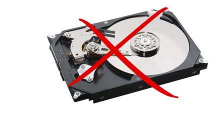 Securely Erasing Your Photos Before Selling Hard Drives