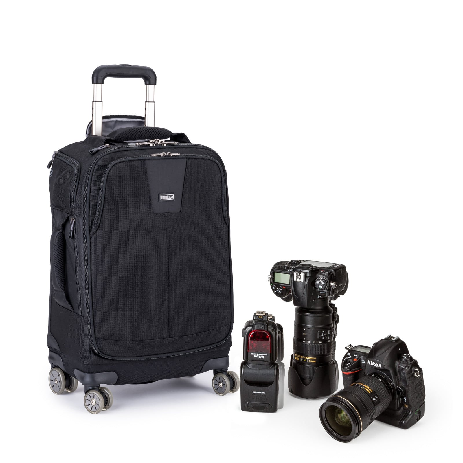 Travel tips flying with photography gear dans recommended carry on bags for photographers fandeluxe Choice Image