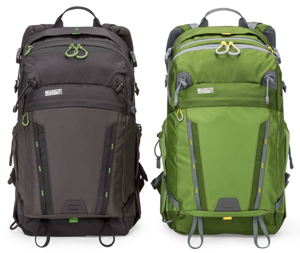 I love the green colour of my tester pack, but it's also available in black if you want something more discreet.