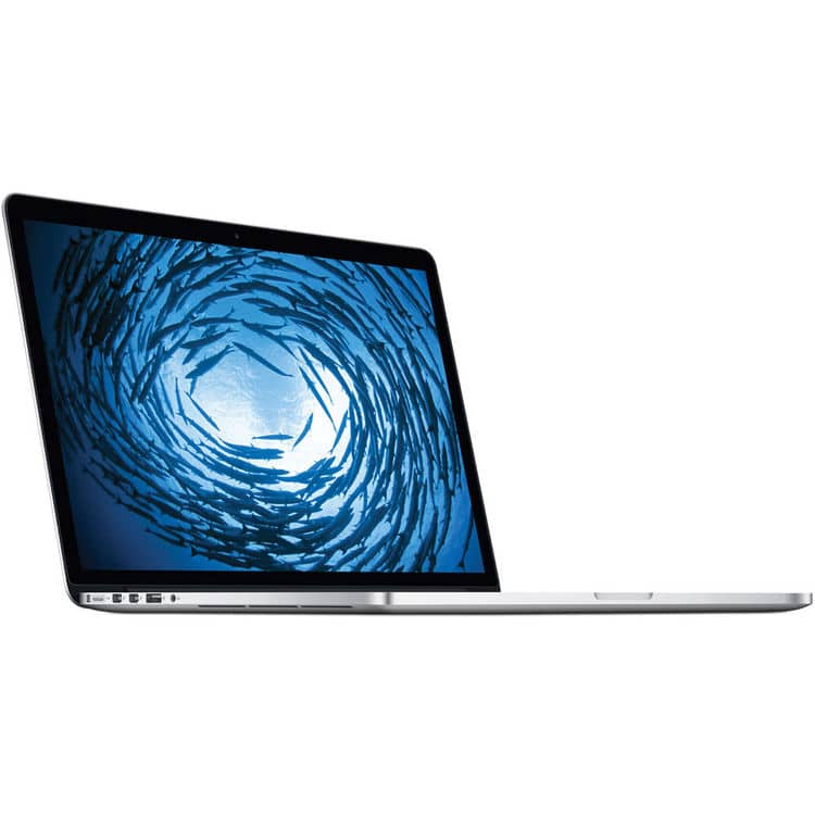 "NEW - Retina 15"" Macbook Pro"