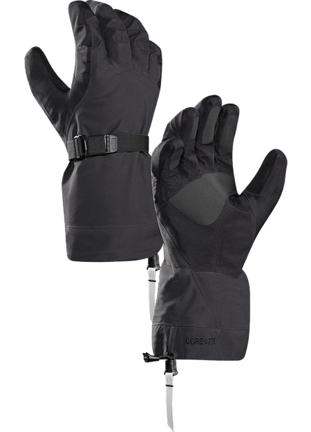 Beta-Shell-Glove-Black