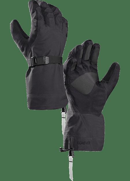Beta-Shell-Glove-Black