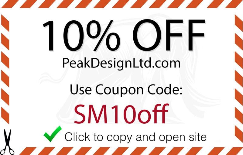 Granite peak discount coupons