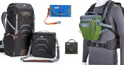 Check Out My MindShift Gear Ultimate Adventure Combo!