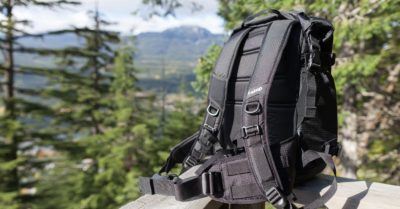 F-Stop Kenti Photograpy Pack Review