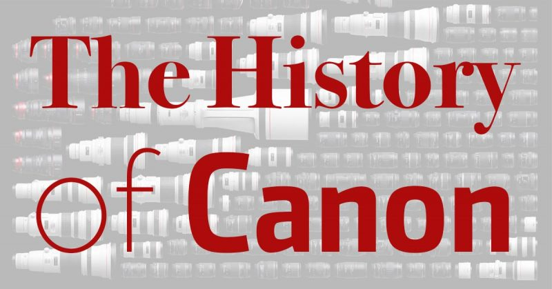 canons-history