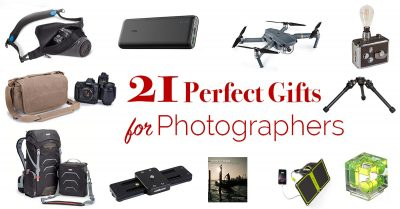 21 Perfect Gifts for Photographers in 2020