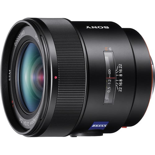 Sony 24mm f/2.0 Carl Zeiss T*