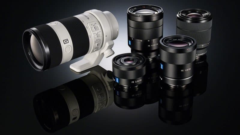 sony-alpha-lenses