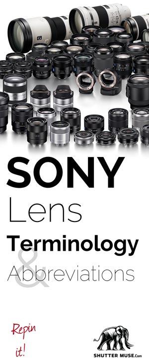 sony-lens-abbreviations-300