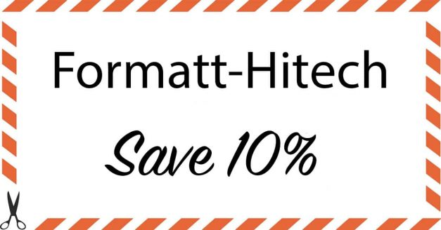 New Reader Discount: Save 10% on Formatt-Hitech Filters