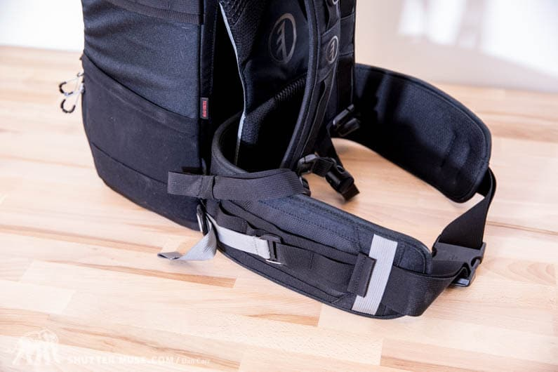 Tamrac Anvil Super 25 Super Telephoto Backpack Review c50fb3d20560d