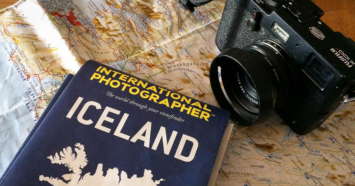 Epic Photography Trip Around Iceland's Ring Road
