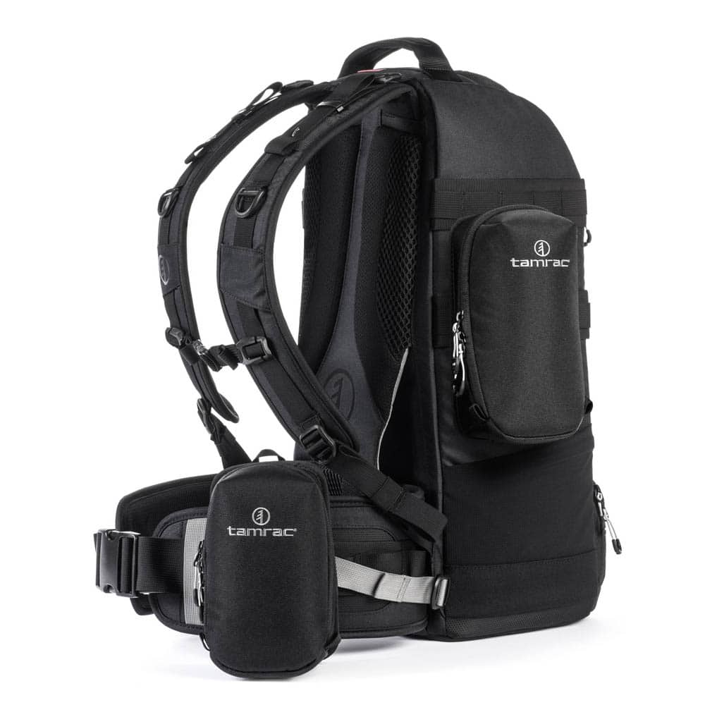 Tamrac anvil super 25 super telephoto backpack review specifications fandeluxe Image collections
