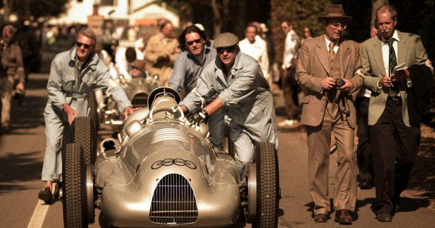 Photography Bucket List: Goodwood Revival