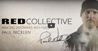 VIDEO: Paul Nicklen – Sea Legacy