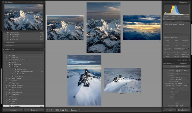 21 Essential Adobe Lightroom Classic Shortcuts - Free Download