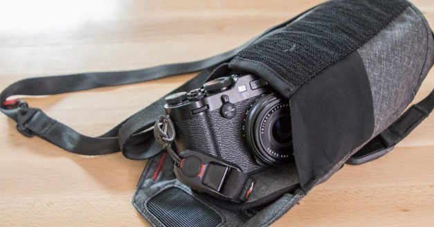REVIEW: Peak Design Range Pouch