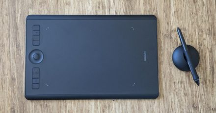 REVIEW: Wacom Intuos Pro 2017 (Medium)