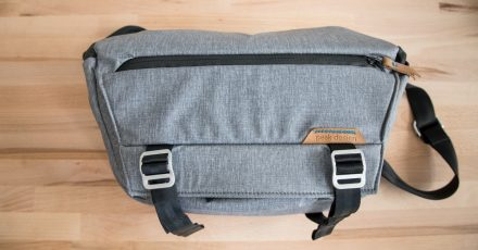REVIEW: Peak Design Everyday Sling 10L
