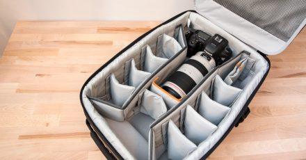 REVIEW: Lowepro PhotoStream RL 150 Roller Bag