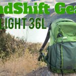 MindShift Gear BackLight 36L Backpack Reivew