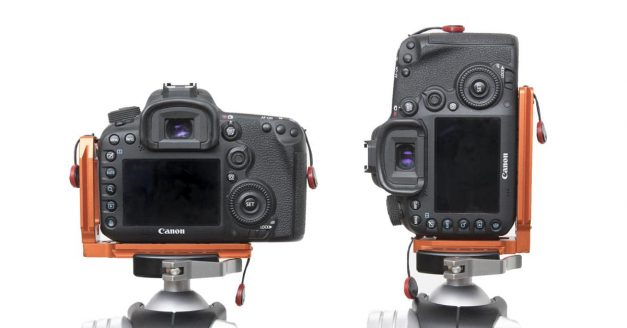 REVIEW: 3 Legged Thing QR11-LC Universal L Bracket