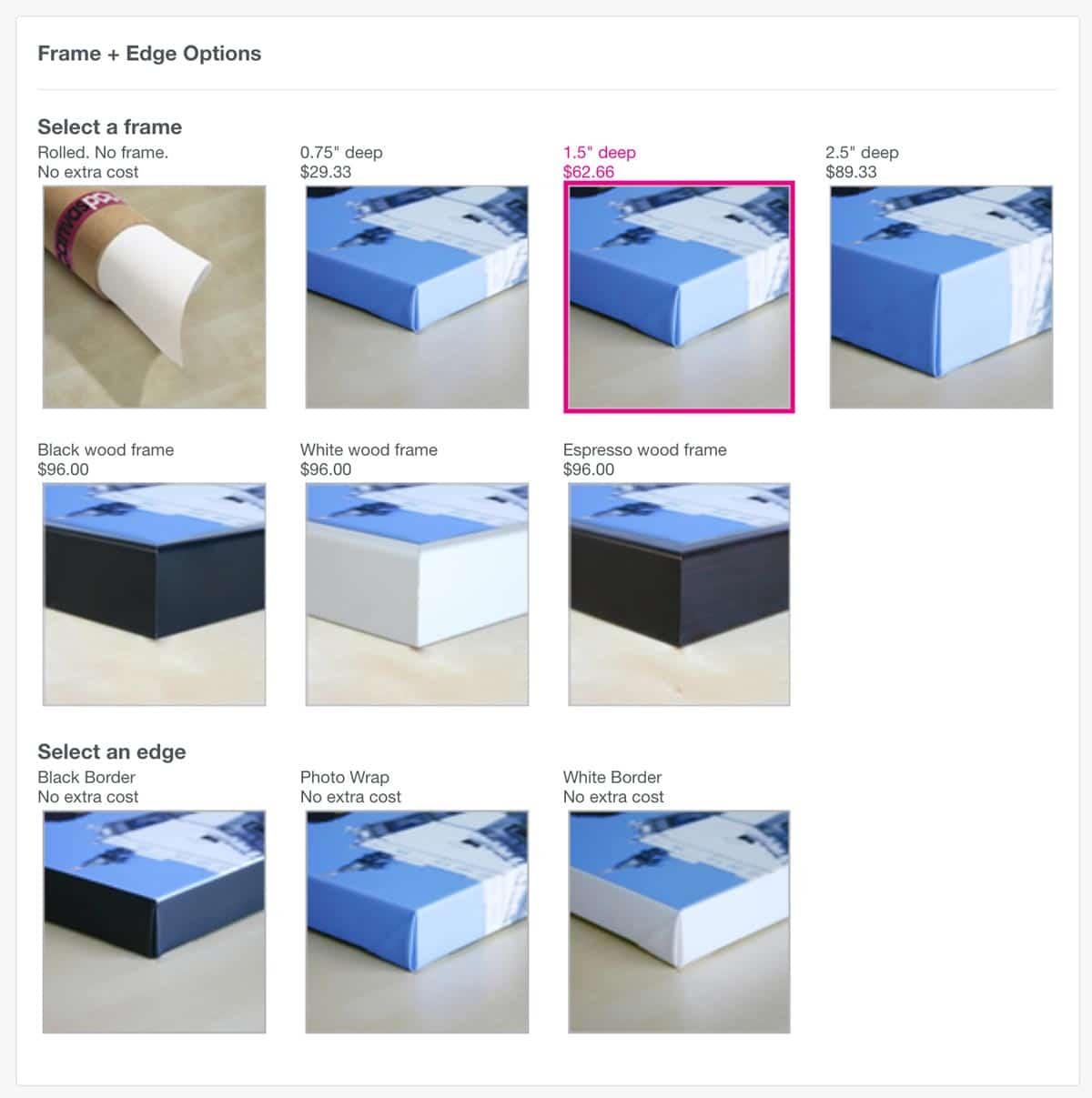 CanvasPop Print Service Review