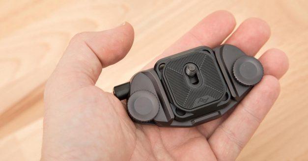 HANDS ON: Peak Design's NEW Capture Clip V3