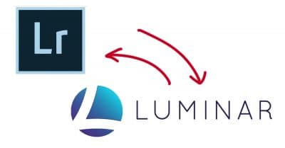 The BEST Way to Move Files Between Lightroom and Luminar
