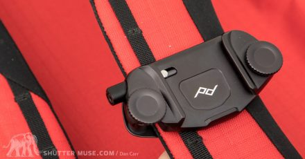 HANDS ON: Peak Design's NEW Capture Clip V3