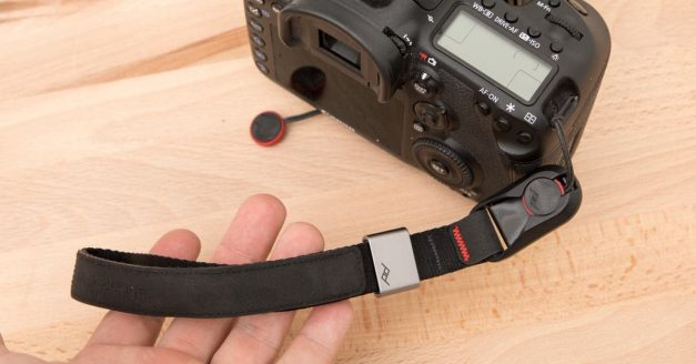 Peak Design Cuff Camera Strap Review (2017 Version)