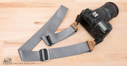 REVIEW: Peak Design Slide and Slide Lite Camera Straps (2017 Update)