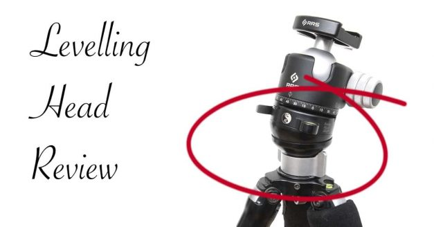Really Right Stuff TA-2 Series 2 Levelling Head Review