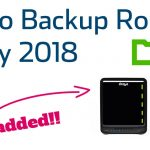 My Photo Backup Routine – Early 2018