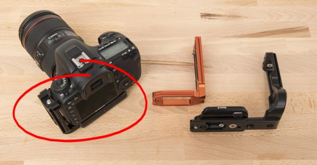 The Ultimate Guide to Choosing and Using an L-Plate on Your Camera
