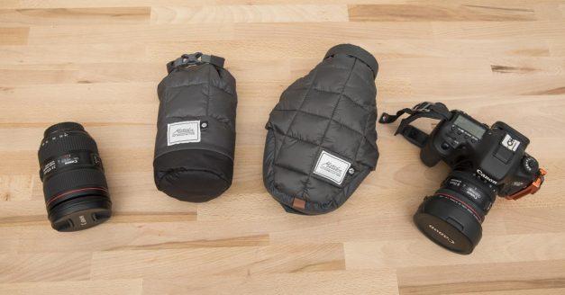REVIEW: Matador Camera and Lens Base Layer Protection