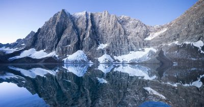 48 Hours to Floe: My Crazy 1000 Mile Journey for 3 Hours of Photography