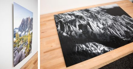 REVIEW: Shiny Prints Metal Print Specialists