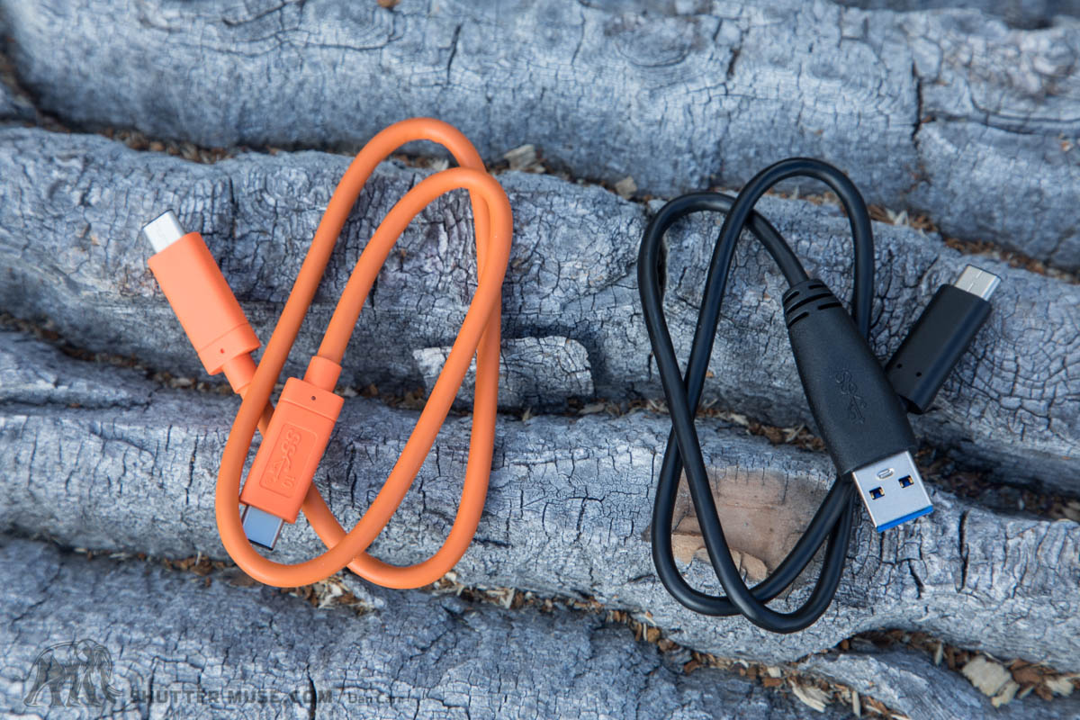 ee6dc9e16e For example this LaCie Rugged Thunderbolt/USB-C drive we are looking at  today is USB-C enabled, but the USB-C port is simply using the USB 3  standard, ...